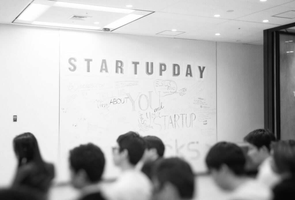 Five steps to approve your startup idea