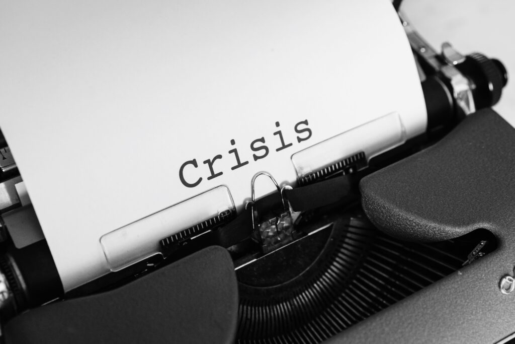 Digital Marketing in Time of Crisis